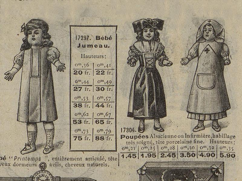 catalogus uit 1918